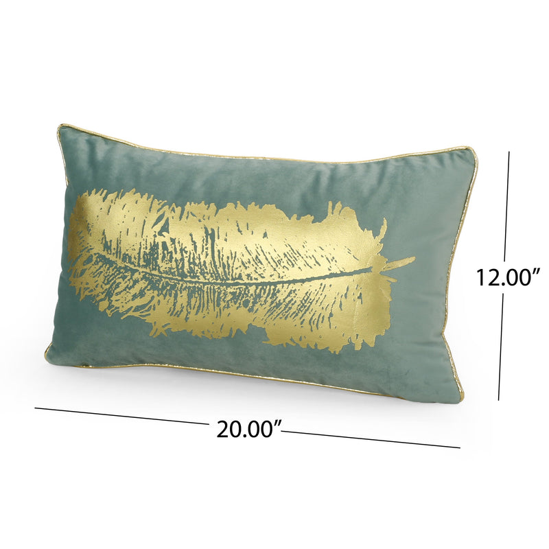 Justice Pillow Cover
