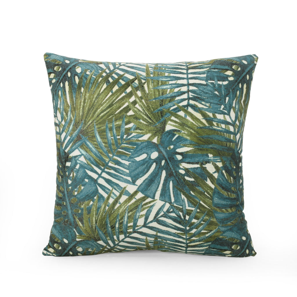 Aliyah Modern Throw Pillow