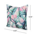 Malakai Modern Pillow Cover