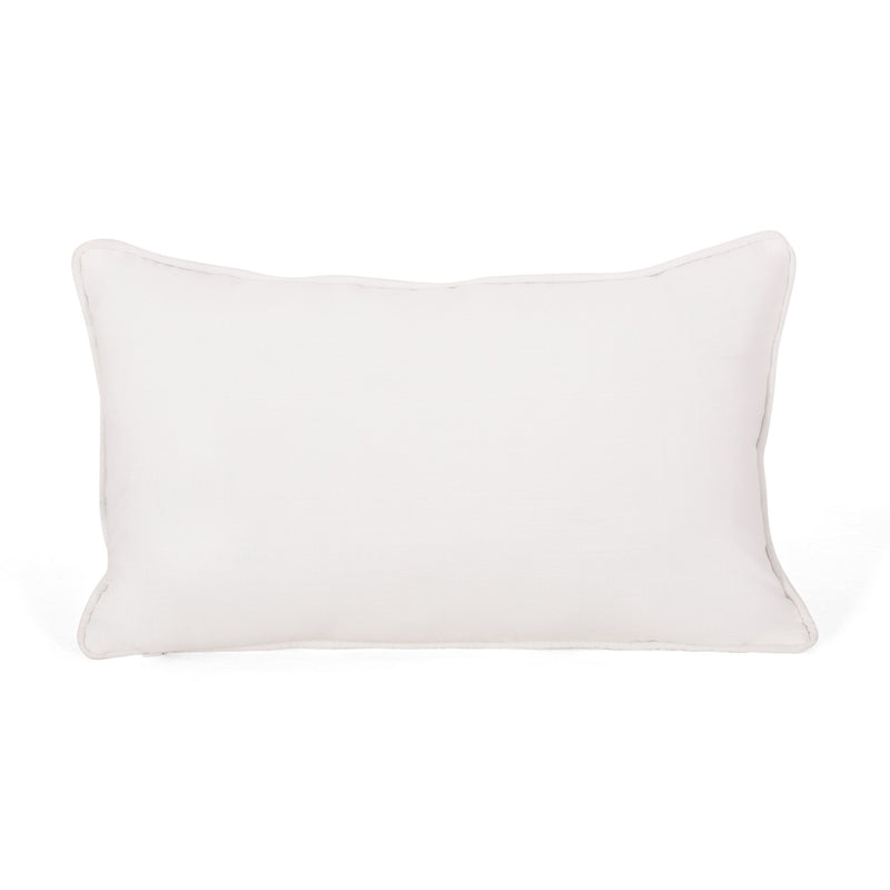 Rashad Modern Pillow Cover