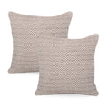 Samaksh Throw Pillow