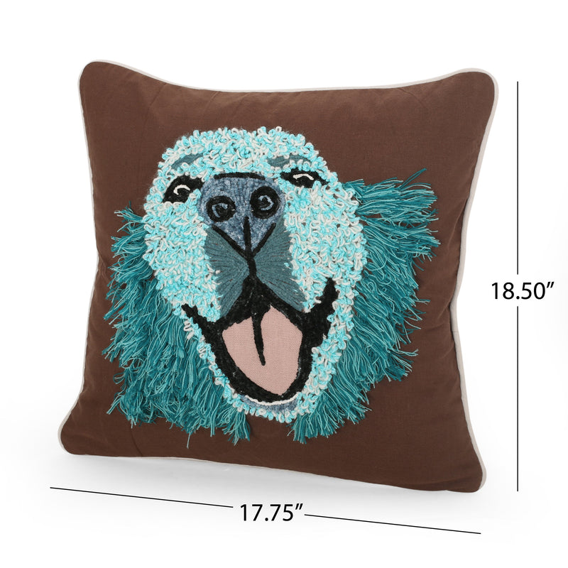 Katalena Dog Pillow Cover