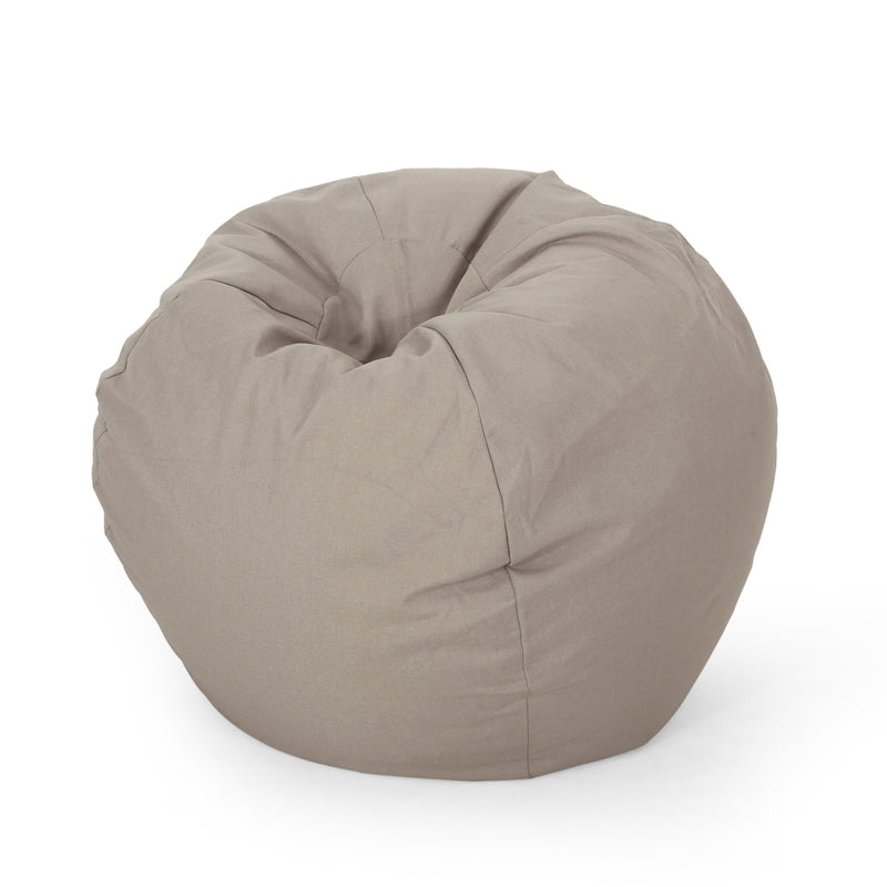 Litton Modern 3 Foot Bean Bag
