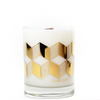 Guava Fig 22k Gold Soy Candle