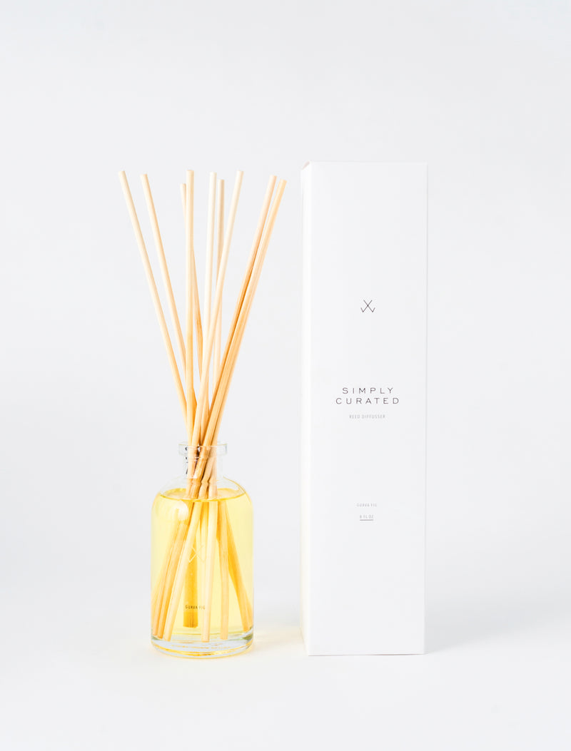 Guava Fig Reed Diffuser
