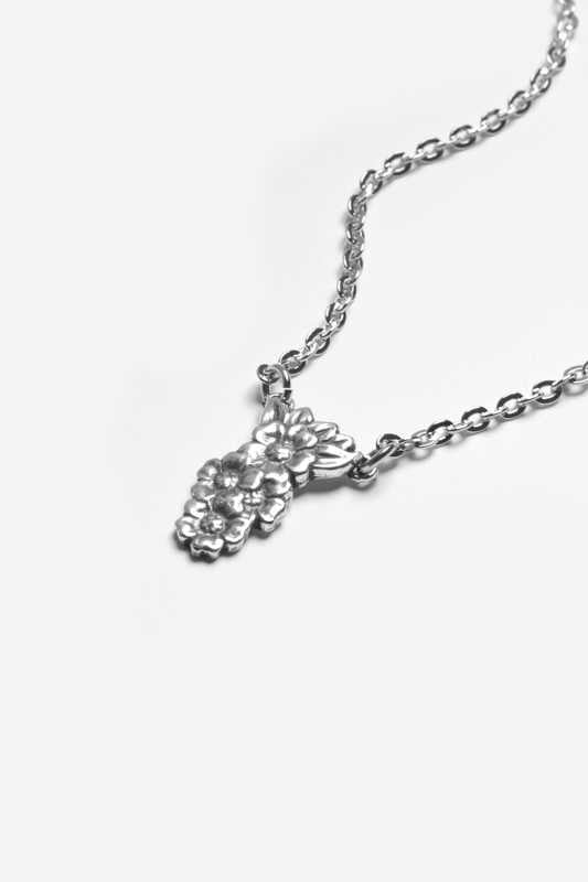 Geneva Necklace - Silver Spoon Jewelry