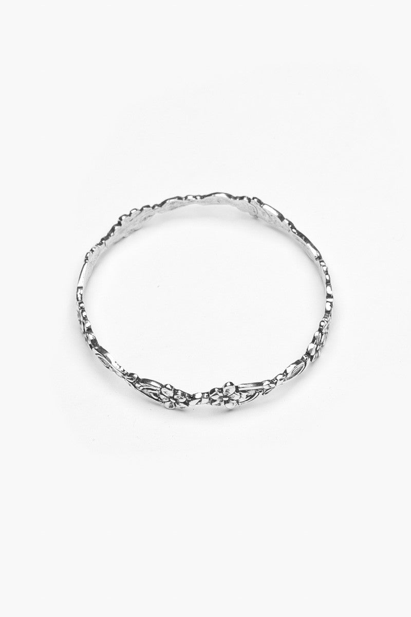 Abigail Bangle Bracelet