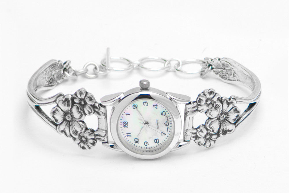 Molly Watch - Silver Spoon Jewelry