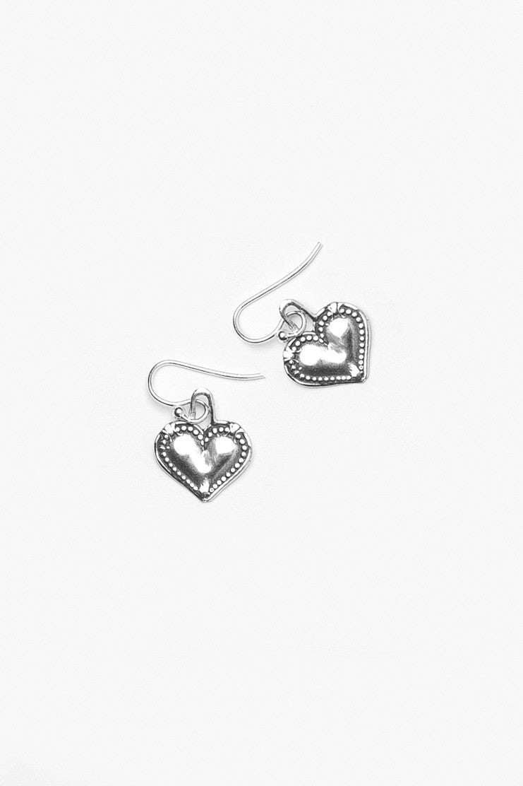 Monterey Drop Earrings - Silver Spoon Jewelry