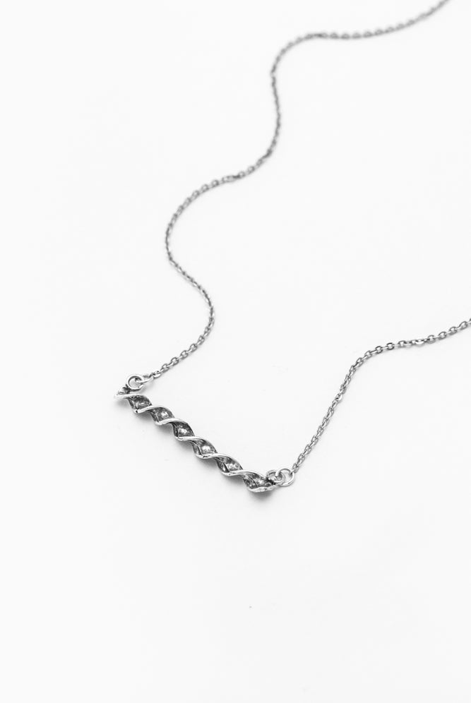 Serena Bar Necklace