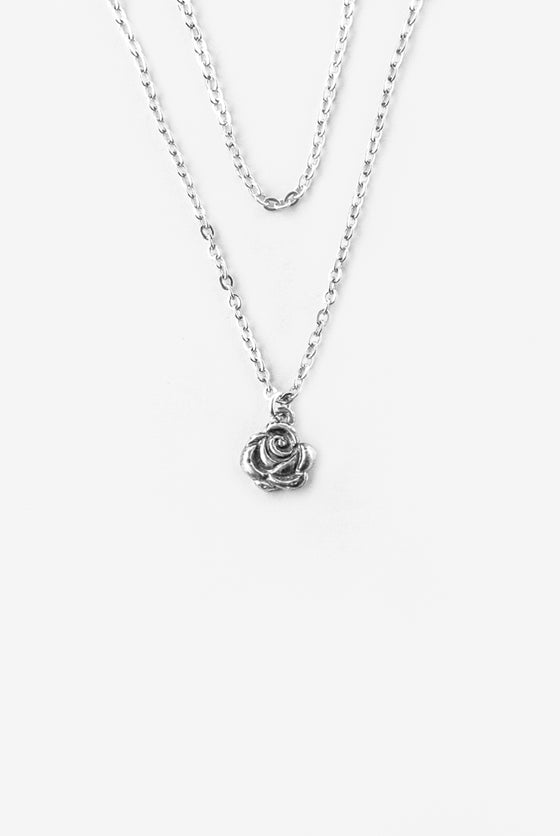 Rosa Layered Necklace