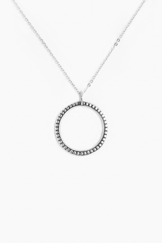 Piper Circle Necklace