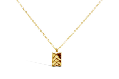 Vermeil Katerina Sterling Necklace