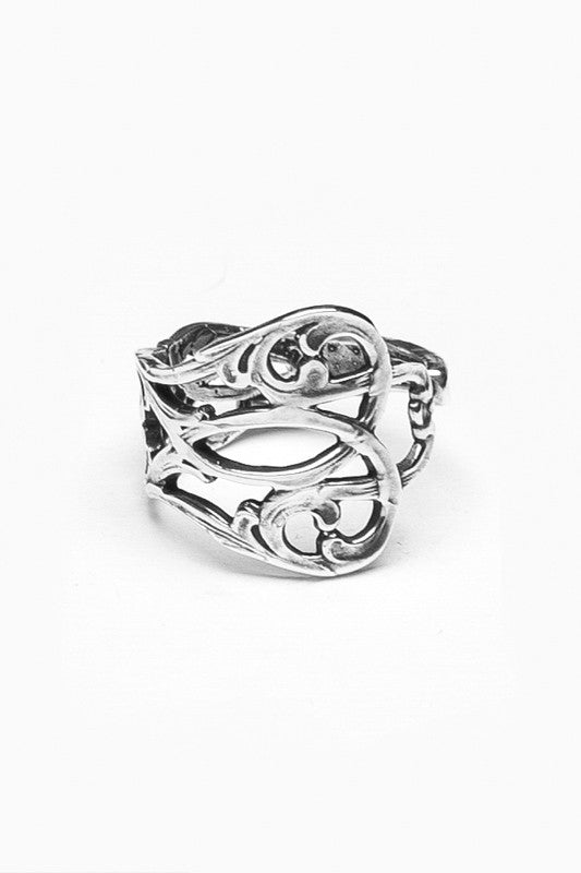 Claire Spoon Ring