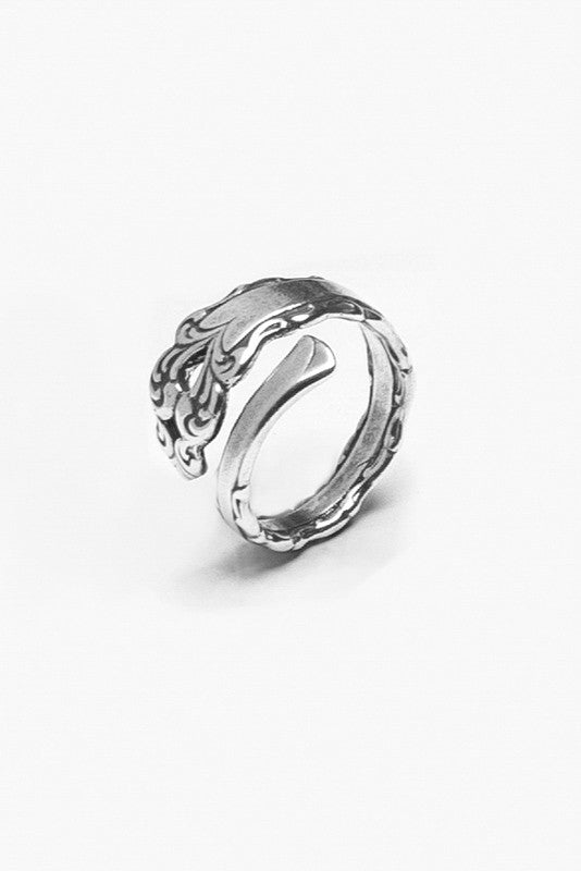 Lara Ring - Silver Spoon Jewelry
