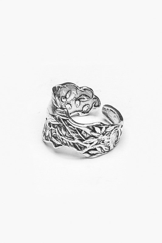 Patricia Spoon Ring