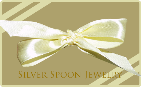 Gift Card - Silver Spoon Jewelry