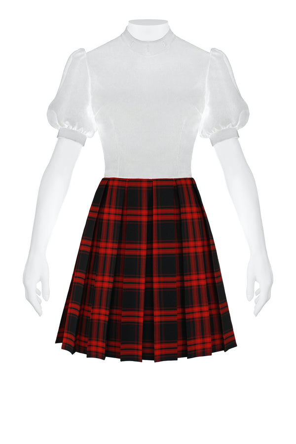 "2"" BOX PLEAT SKIRT APRON [Convert System]"