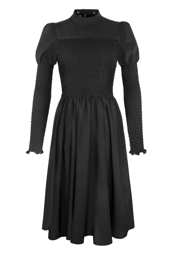 ESTHER SHIRRED DRESS [Cult Collection] [Pre-Sale]
