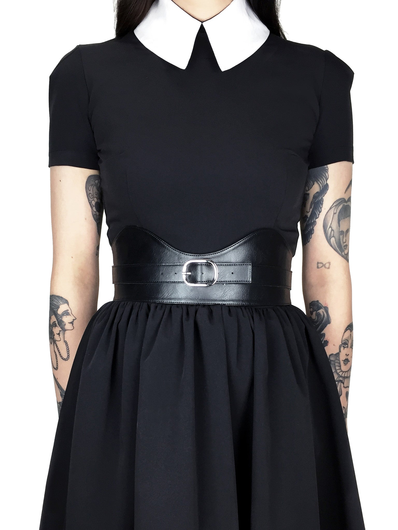 SIDE CINCHER BELT