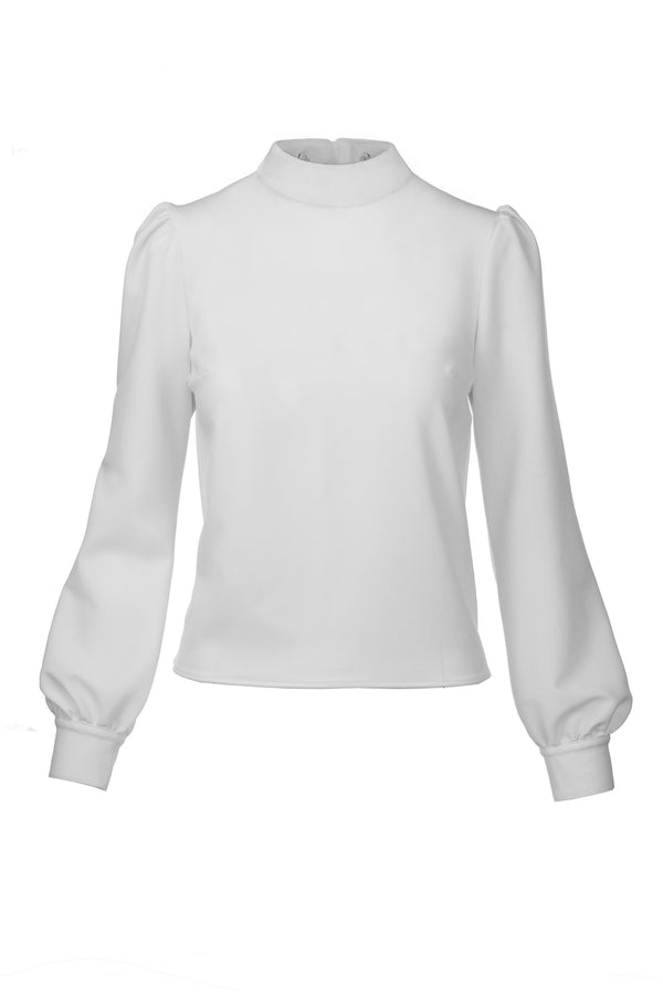 MINA TOP [Discontinued] [Cult Collar Collection]