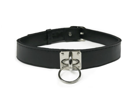 COLLARBAND HARNESS