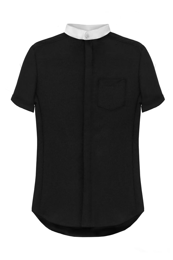 FATHER BUTTON UP SHIRT