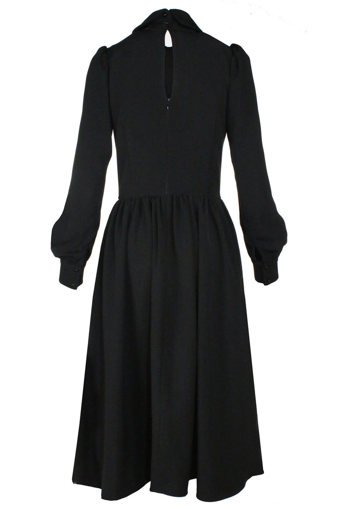 NOSFERATU DRESS LONG