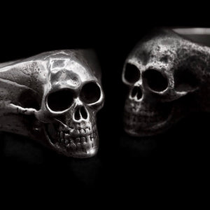 Scull Ring