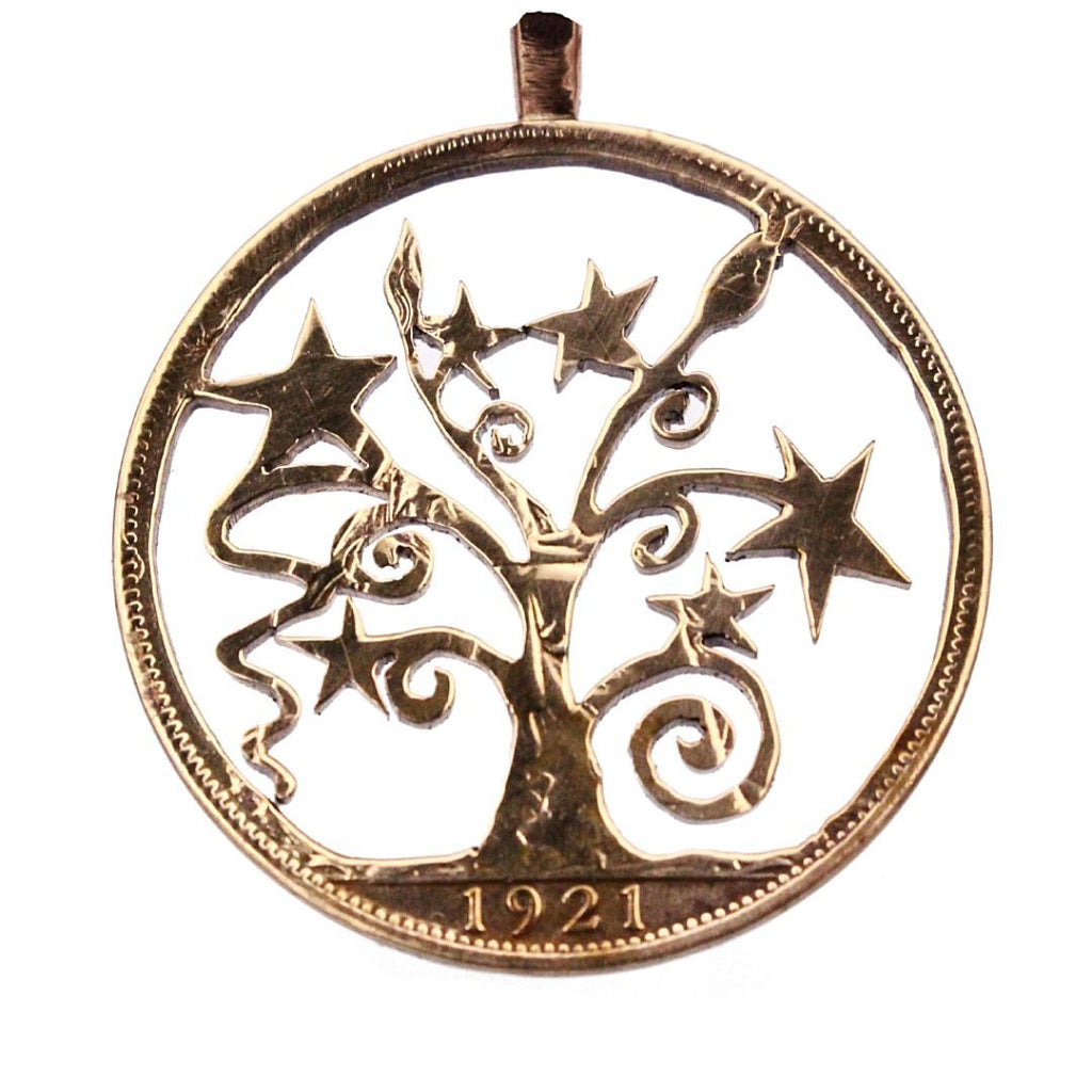 Dream Star Tree of Life