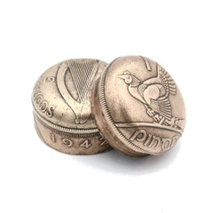 Triple Irish Penny Pill Pot
