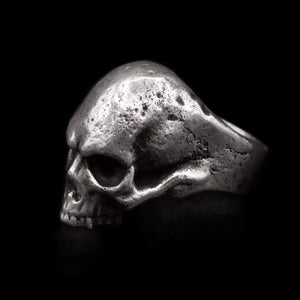 Jawless Scull Ring