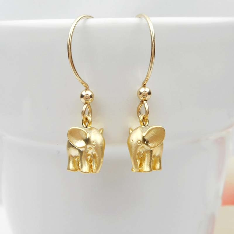 Gaja Earrings