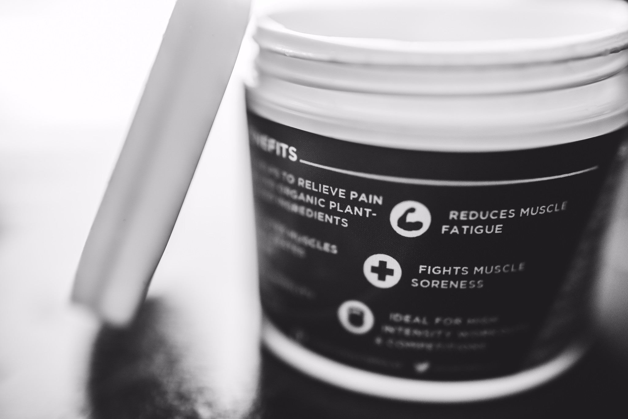 AntiVenom - Workout Enhancer | Natural Pain Relief