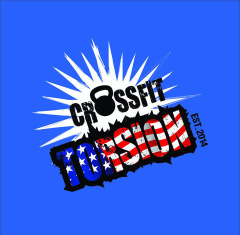 CrossFit Torsion