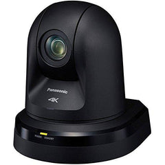 Panasonic AW-UE70 4K Network PTZ Indoor Camera Black