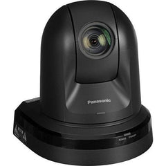 Panasonic AW-HE40HK Indoor PTZ Camera with HDMI Output, 640x480, 30fps, H.264, Motion JPEG, PoE, 30x Optical Zoom Lens, Black