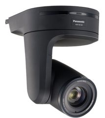 Panasonic AW-HE130K HD PTZ Camera (Black)