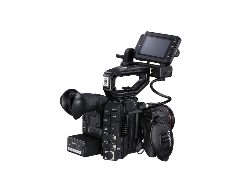 Canon Cinema EOS C500 MK II Camera (Body Kit)