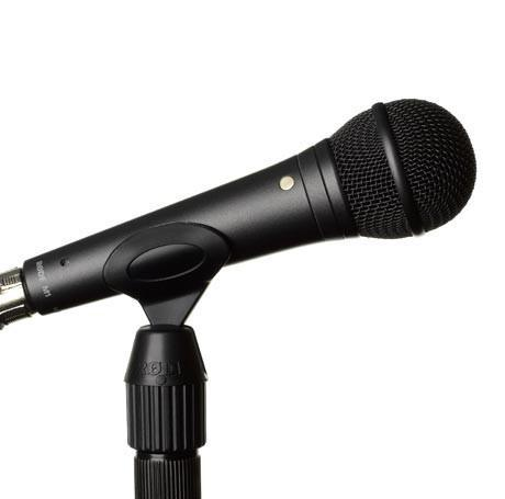RODE Microphones M1 Live Performance Dynamic Microphone