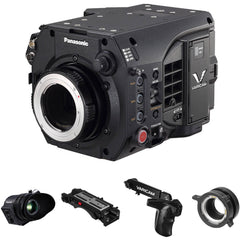 Panasonic Varicam LT Pro Package Instant Savings: $6,505.00