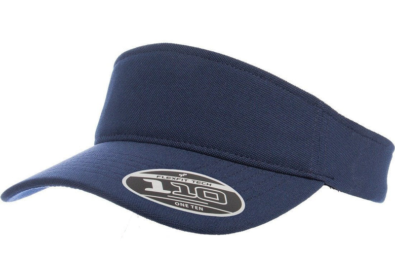 ONE TEN® VISOR navy
