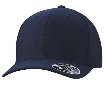 Flexfit Cool & Dry Pro-formance-Navy