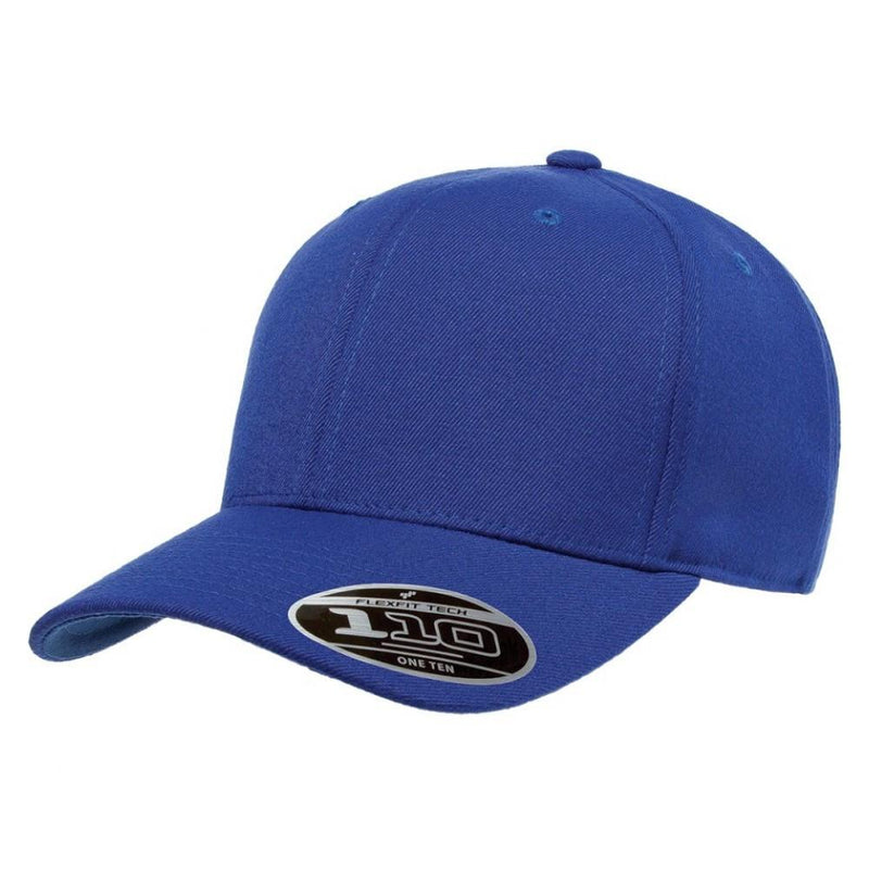Flexfit Cool & Dry Pro-formance, royal blue