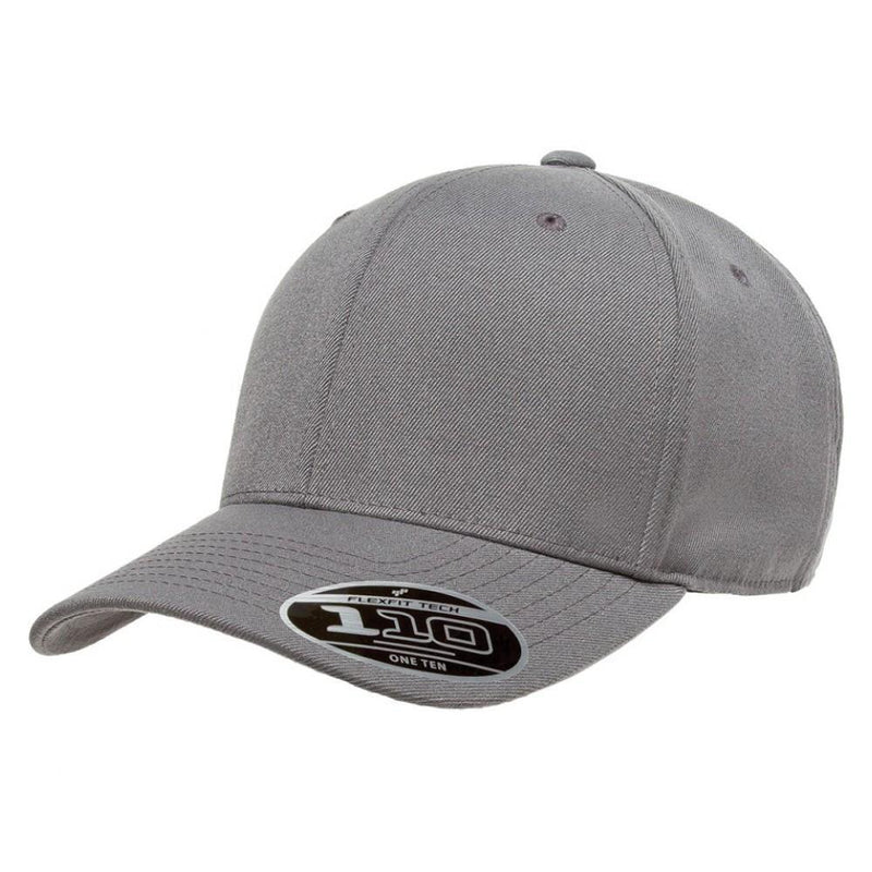 Flexfit Cool & Dry Pro-formance grey