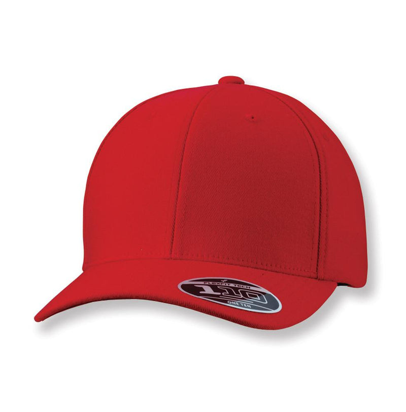 Flexfit Cool & Dry Pro-formance, Red
