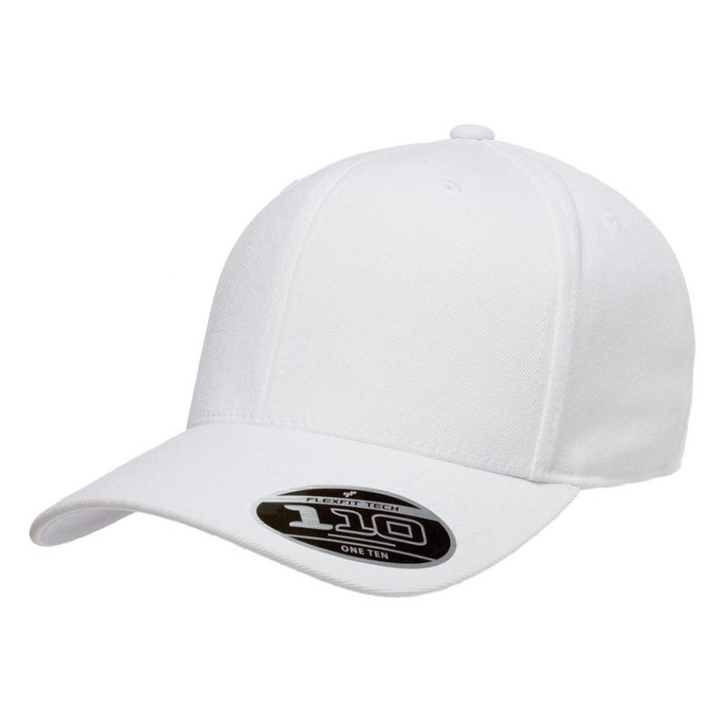 Flexfit Cool & Dry Pro-formance white
