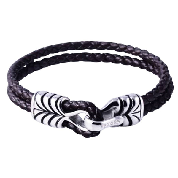 The Metal Knot Bracelet