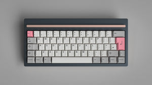 [GB] J-02 Keyboard - Standard Edition