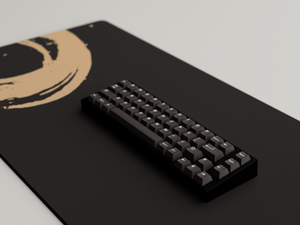 [GB] GMK Cafe Deskmat